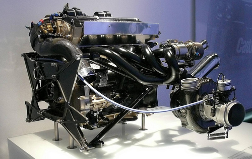 Image result for bmw museum m12/13 engine