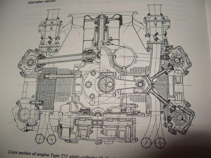 Type 771.