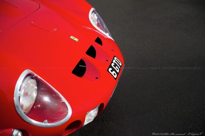 © Arnaud Taquet / Prestige & Sport Cars