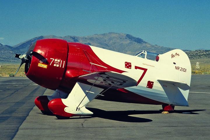 Gee-Bee-Model-R2-2