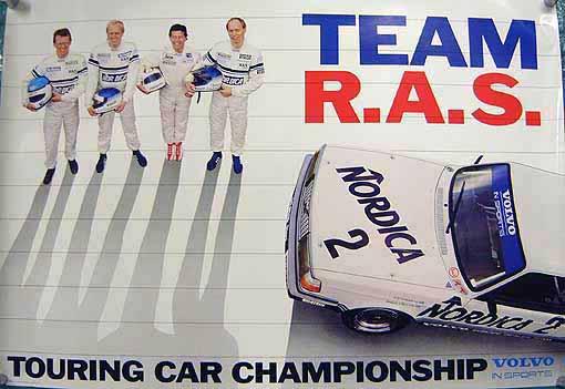 RAS team