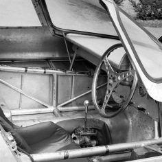 The original Maserati Tipo 151 design of 1962 © Unknown