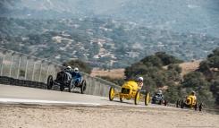 2015 Rolex Monterey Motorsport Reunion © All Pictures - Copyright Rémi Dargegen Photography.