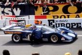 1971 Le Mans 24 Hours.