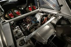 "Inside the R5 ""Maxi"" Turbo."