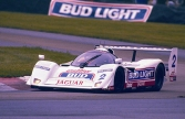 1992 and the IMSA GTP version of the WSC Jaguar XJR-14.