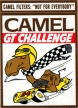 The IMSA Camel GT Logo.