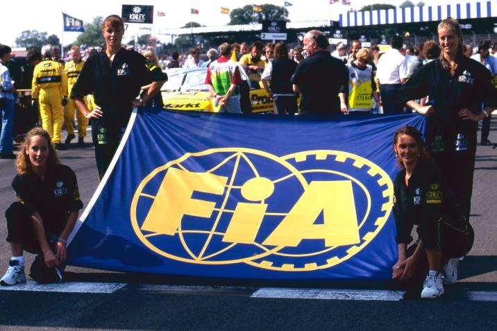 1996 Silverstone ITCC © www.jakobebrey.com
