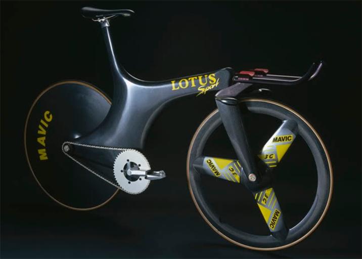 Lotus Type 108.