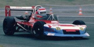 Bleekemolen March 793 - Unknown