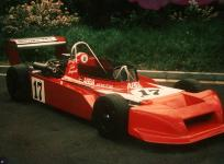 Borgudd March 793 - Roger Heavens Racing