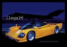 Dauer 962 LM Brochure.